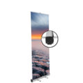 image retractable banner stand